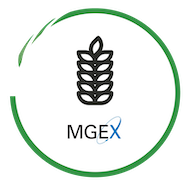 MGEX Spring Wheat